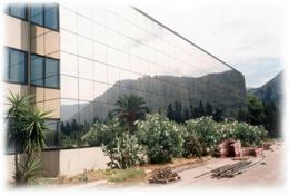 Filtrasole pellicole antisolari pellicole termoriflettenti - Pellicole oscuranti per vetri casa ...